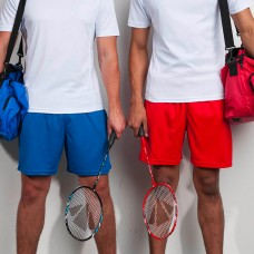 COOL SHORTS 100% POLYESTER