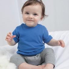 ORGANIC BABY TSHIRT 100%COTONE