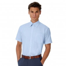B&C OXFORD SSL /MEN 70%C30%P