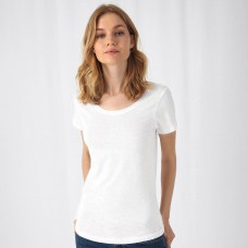 FAVOURITE SLUB TEE WOMEN