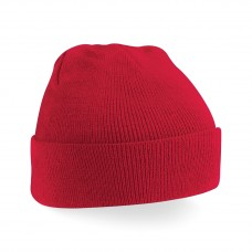 JR ACRYLIC KNITT HAT 100%ACRIL