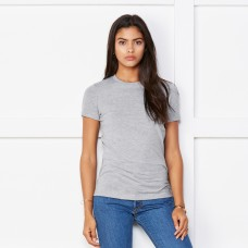 WOMEN'S THE FAVORITE TEE 100%C