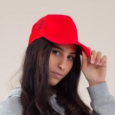 MESH CAP 100%P