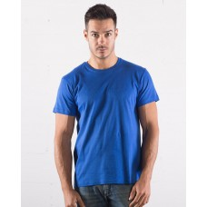 EVOLUTION T-SHIRT M/CORTE 100%