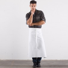 PREMIUM APRON WITH POCKET 100%