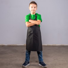 LUXURY APRON KIDS 65%P35%C