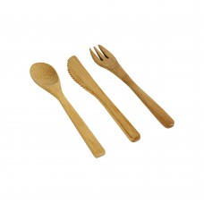 SET POSATE IN BAMBOO 20452