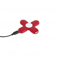 CONNETTORE USB A 3 PORTE S26219