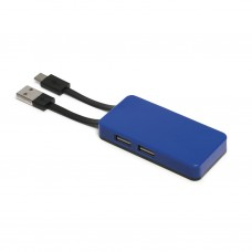 CONNETTORE USB A 4 PORTE S26248