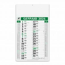 GIGANTE - OLANDESE MENSILE 12 FOGLI PA520