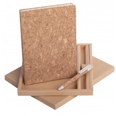 PARURE CORK - NOTES IN SUGHERO PB574