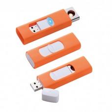 VIENTO - ACCENDINO RICARICABILE TRAMITE USB PE827