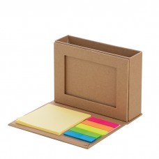 NOTES BOX SET - PORTAPENNE DA SCRIVANIA PH610