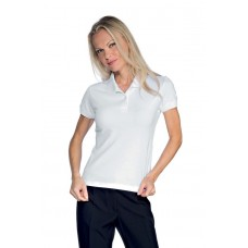 POLO DONNA STRETCH - ISACCO 125100