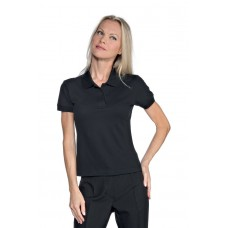 POLO DONNA STRETCH - ISACCO 125101