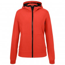 LADIES' HOODED SOFTS 94%P6%E