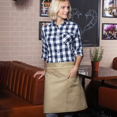 WAISTAPRON URB CASUAL100%C