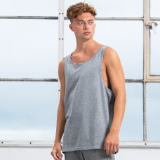 ONE DROP ARMHOLE VEST 100%C