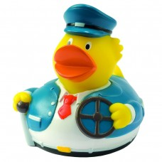 SQ DUCK, BUS DRIVER 100%PVC