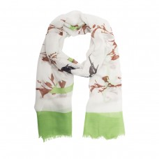 TRADITIONAL SCARF 100% P