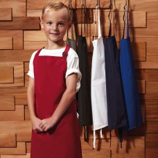 INFANT WATERPROOF APRON100%P