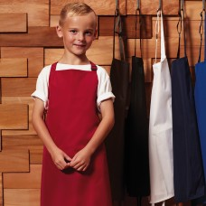 JUNIOR WATERPROOF APRON100%P