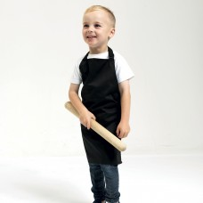 INFANT'S BIB APRON 35%P 35%C