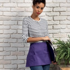 3 POCKET APRON 65%P35%C