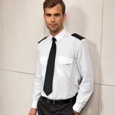 MEN'S LONG S PILOT S 65%P35%C