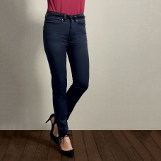 L PERFOR CHINO JEAN 63%P 35%C