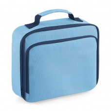 LUNCH COOLER BAG 100%P
