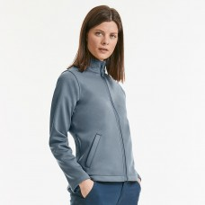 GIACCA DONNA SMARTSHELL 100%P