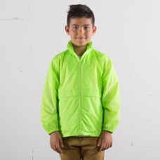 GIACCA ANTIVENTO KIDS 100% N.