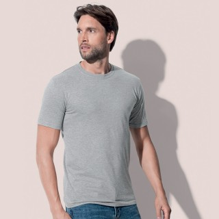 CLASSIC-T FITTED 100% COTONE