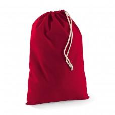 COTTON STUFF BAG 100%C 30X25